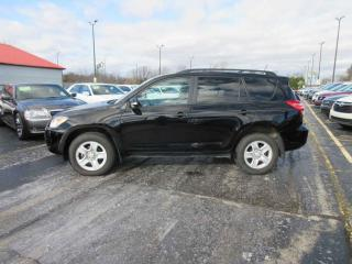 Used 2012 Toyota RAV4 4WD for sale in Cayuga, ON