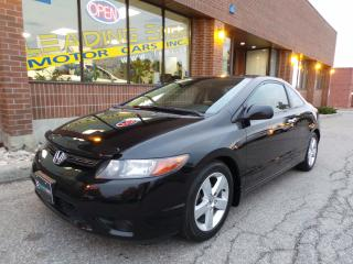 Used 2008 Honda Civic LX for sale in Woodbridge, ON
