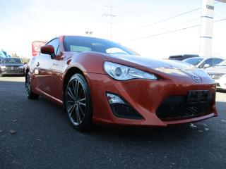 Used 2015 Scion FR-S Base for sale in Kingston, ON