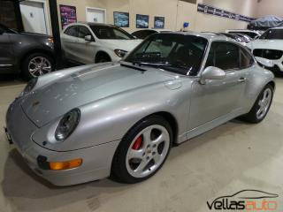 Used 1997 Porsche 911 TURBO for sale in Vaughan, ON