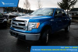 Used 2013 Ford F-150 for sale in Port Coquitlam, BC