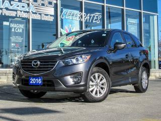 Used 2016 Mazda CX-5 GS AWD FINANCE @ 0% for sale in Scarborough, ON