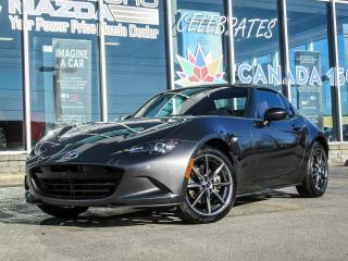 Used 2017 Mazda Miata MX-5 GT POWER HARD TOP!!!!! for sale in Scarborough, ON