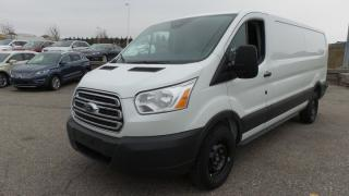New 2018 Ford TRANSIT VAN for sale in Stratford, ON