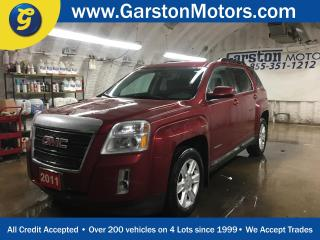 Used 2011 GMC Terrain SLE-2*BACK UP CAMERA*PHONE CONNECT*KEYLESS ENTRY w/REMOTE START*HEATED FRONT SEATS*POWER DRIVER SEAT*ECO MODE* for sale in Cambridge, ON