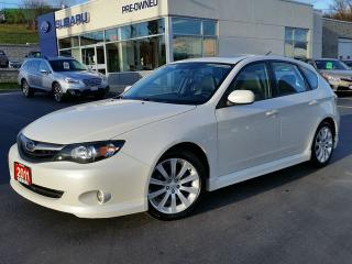 Used 2011 Subaru Impreza 2.5i w/Limited Pkg for sale in Kitchener, ON