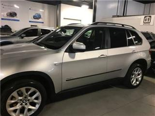 Used 2013 BMW X5 NAVIGATION REAR CAM PANOROOF for sale in Mississauga, ON