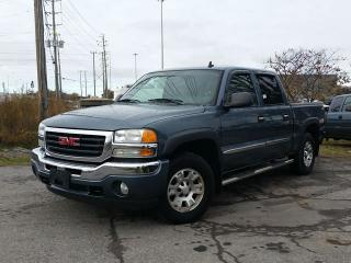 Used 2006 GMC Sierra 1500 SLT 4X4 for sale in Gloucester, ON