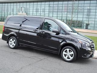 Used 2016 Mercedes-Benz Metris NAVI|REARCAM|DUAL DVD|LEATHER|ALLOYS for sale in Scarborough, ON