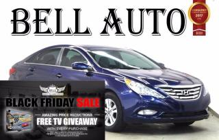 Used 2013 Hyundai Sonata GL for sale in North York, ON