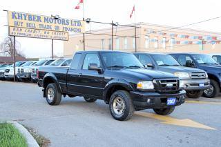 Used 2007 Ford Ranger SPORT for sale in Brampton, ON