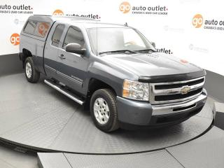Used 2011 Chevrolet Silverado 1500 LT for sale in Red Deer, AB