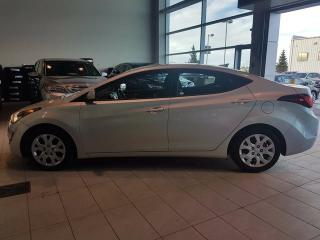 Used 2016 Hyundai Elantra GL for sale in Red Deer, AB