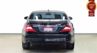 Used 2008 Mercedes-Benz CLS-Class 5.5L for sale in North York, ON