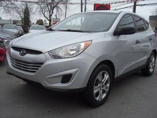 Used 2012 Hyundai Tucson L for sale in London, ON