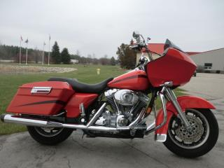 Used 2007 Harley-Davidson Road Glide FLTR Road Glide for sale in Blenheim, ON