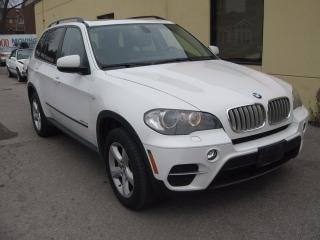 Used 2011 BMW X5 35d! DIESEL! for sale in Scarborough, ON