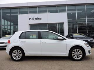 Used 2015 Volkswagen Golf 1.8 TSI Comfortline for sale in Pickering, ON
