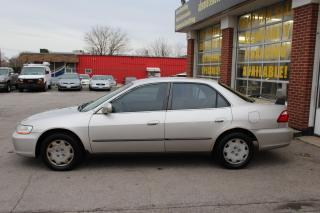 Used 1999 Honda Accord LX for sale in Oakville, ON