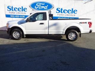 Used 2017 Ford F-150 XL for sale in Halifax, NS