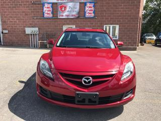 Used 2011 Mazda MAZDA6 SAFETY & WARRANTY INCLUDED for sale in Cambridge, ON