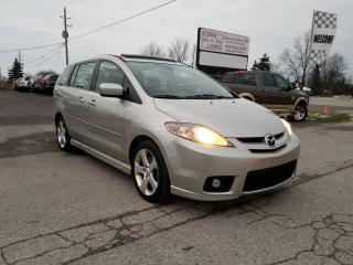 Used 2006 Mazda MAZDA5 GS for sale in Komoka, ON