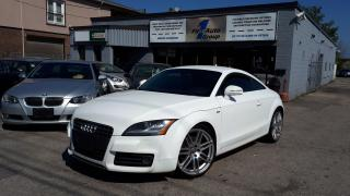Used 2009 Audi TT S-Line AWD for sale in Etobicoke, ON