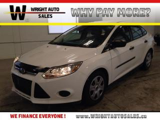 Used 2014 Ford Focus S|LOW MILEAGE|AIR CONDITIONING|41,902 KMS for sale in Cambridge, ON