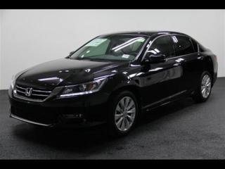 Used 2015 Honda Accord EX-L V6 for sale in Toronto, ON