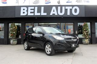 Used 2010 Hyundai Tucson GLS AUX  POWER ACCESSORIES  A/C for sale in North York, ON