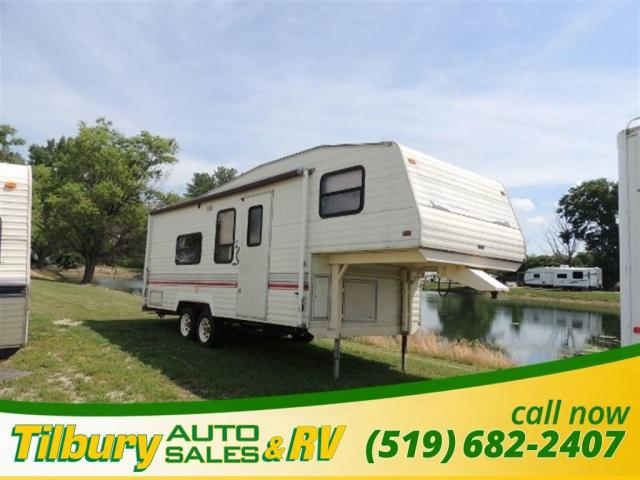 New Used RVs Motorhomes For Sale