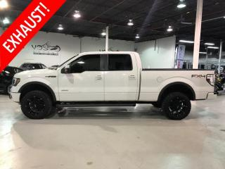Used 2011 Ford F-150 FX4 for sale in Concord, ON