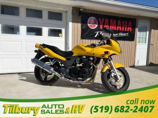 Used 2003 Kawasaki ZR-7 S for sale in Tilbury, ON