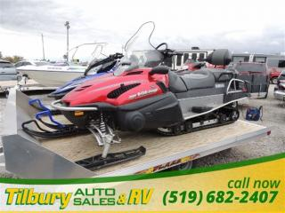 Used 2012 Yamaha Viking Pro ---WE TAKE TRADES---- for sale in Tilbury, ON