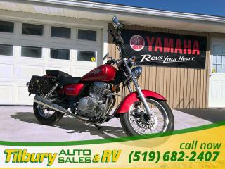 Used 2002 Suzuki MARAUDER VZ800. Gear Up for Summer! for sale in Tilbury, ON