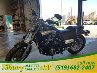 Used 2001 Yamaha V-Max 1200 for sale in Tilbury, ON