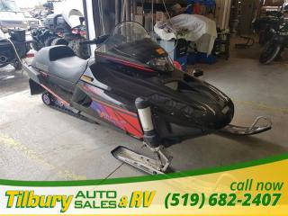 Used 1994 Yamaha VMAX4 - for sale in Tilbury, ON