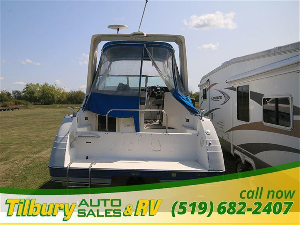 1989 Bayliner SUNBRIDGE 2755