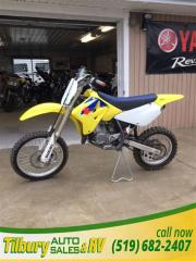 Used 2009 Suzuki RM85 - for sale in Tilbury, ON