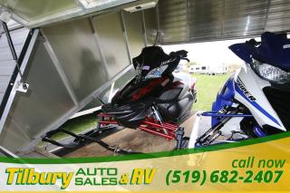 Used 2006 Yamaha Apex RX1 - for sale in Tilbury, ON