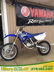 Used 2013 Yamaha YZ85 - for sale in Tilbury, ON