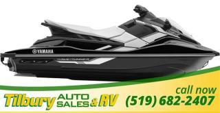 Used 2017 Yamaha WAVERUNNER EX SPORT - for sale in Tilbury, ON