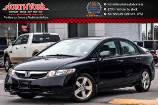 Used 2009 Honda Civic Sdn Sport|Manual|Sunroof|Keyless_Entry|Power.Options|A/C|16