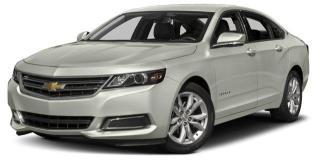 New 2018 Chevrolet Impala 1LT for sale in Gloucester, ON