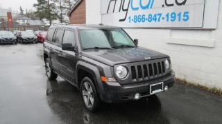 Used 2016 Jeep Patriot Sport/North for sale in Richmond, ON