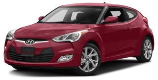 New 2017 Hyundai Veloster Tech for sale in Abbotsford, BC
