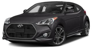 New 2017 Hyundai Veloster Turbo for sale in Abbotsford, BC