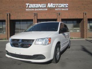 Used 2012 Dodge Grand Caravan DVD | REAR VIEW CAMERA for sale in Mississauga, ON