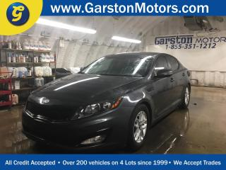 Used 2012 Kia Optima LX*KEYLESS ENTRY*POWER WINDOWS/LOCKS/MIRRORS*HEATED FRONT SEATS*PHONE CONNECT*FOG LIGHTS*CLIMATE CONTROL*TRACTION CONTROL*AM/FM/XM/CD/AUX/BLUETOOTH*ALLOYS* for sale in Cambridge, ON