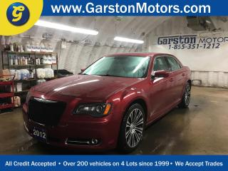 Used 2012 Chrysler 300 S*LEATHER*POWER PANORAMIC SUNROOF*BEATS BY DRE AUDIO*U CONNECT PHONE*POWER REAR SUNSHADE*HEATED REAR SEATS*POWER HEATED FRONT SEATS*HEATED/COOLED FRON for sale in Cambridge, ON
